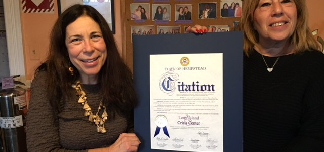 #GivingTuesday is Now Official on Long Island!